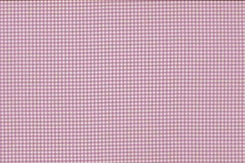 Basics Collection - Gingham in Lilac