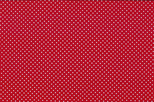 Spots and Dots Basics Collection - Spot On in Red