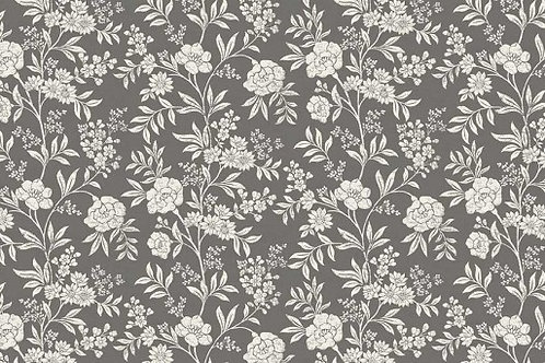 Dream - Flower Trail in Grey