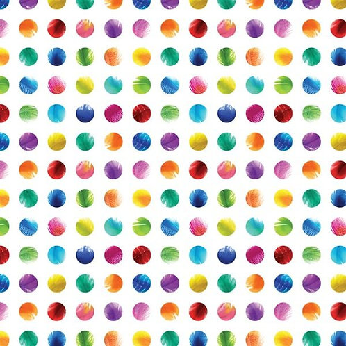 Gradients - Multi Dots