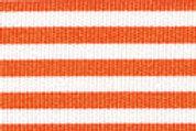 Berisfords Essential Stripes - Orange