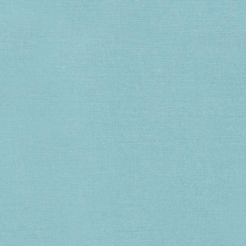 Essex Linen - Dusty Blue