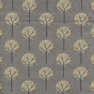 Dashwood Cotton/Linen Print - Chalk Hill Tree