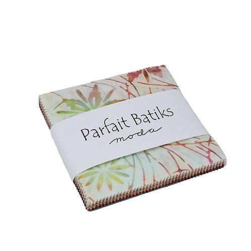 Parfait Batiks - Charm Pack