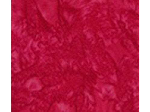 Basic Batiks - Rose Red