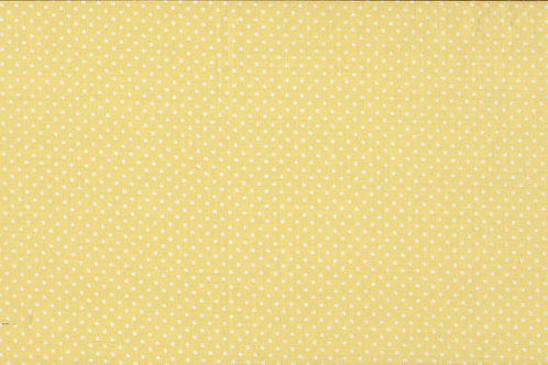 Spots and Dots Collection - Spot On in Primrose