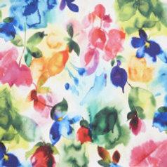 Gradients - Watercolour Blooms