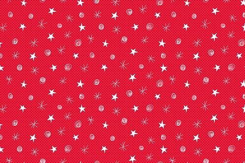 Christmas 2015 Festive - Sketch in Red