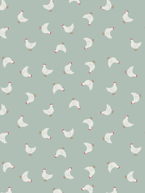 Country Life Reloved - Little Hens