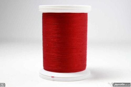 YLI Machine Thread - Red