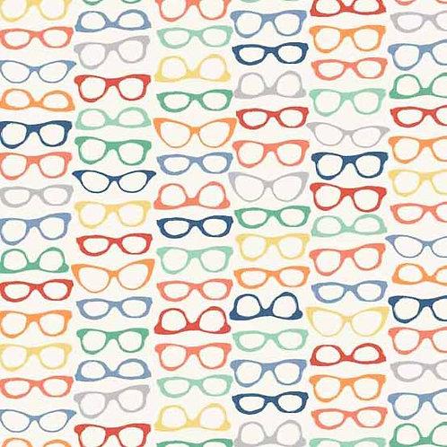 Vacation - Sunglasses in Cream