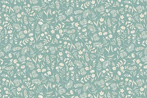 Woodland - Scatter in Turquoise
