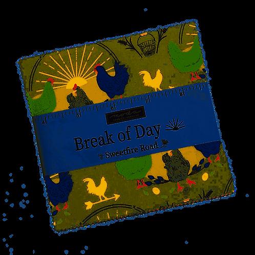 Break of Day - Charm Pack