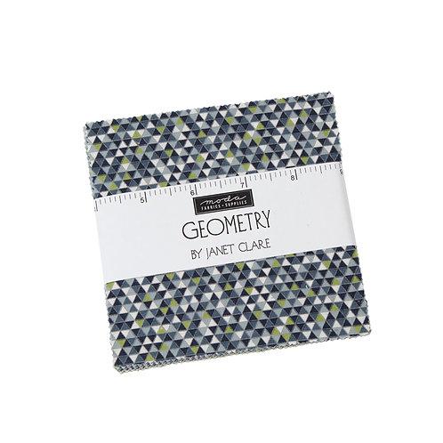 Geometry - Charm Pack