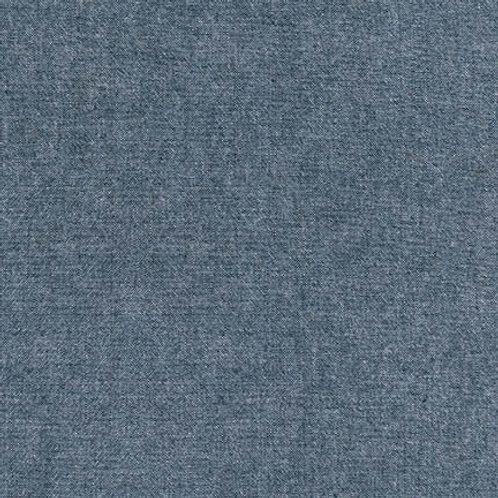Indigo Chambray 4.5 Collection - Indigo Washed