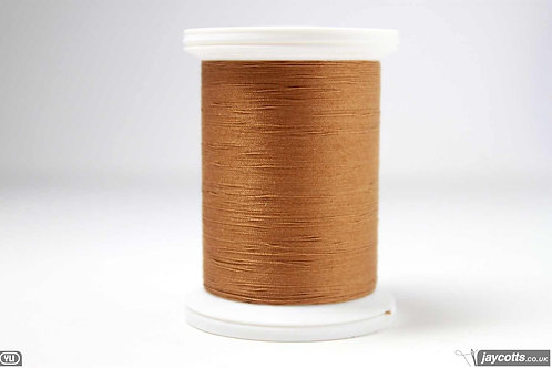 YLI Machine Thread - Light Brown