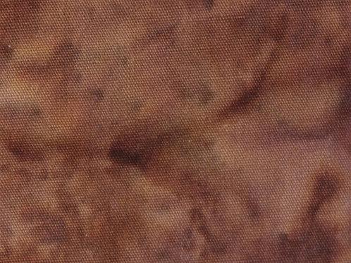 Basic Batiks - Dark Brown