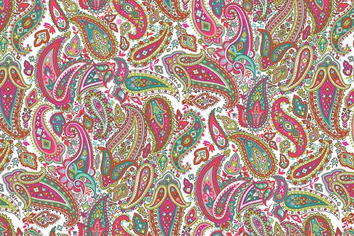 Monsoon - Paisley in Pink