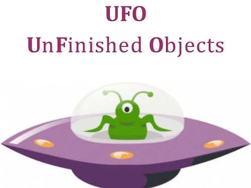 UFO Friday - Friday 6th November