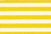 Berisfords Essential Stripes - Yellow