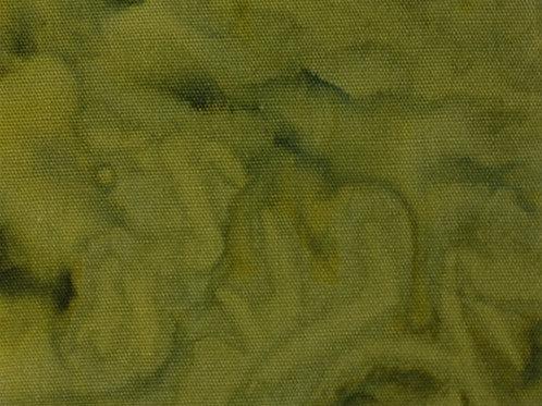 Basic Batiks - Green