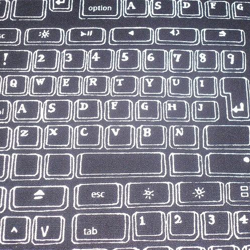 Sevenberry - Keyboard in Black