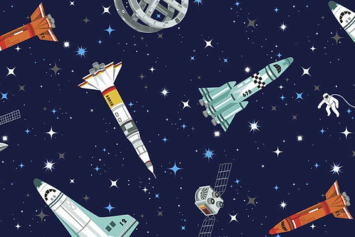 Galaxy - Rockets