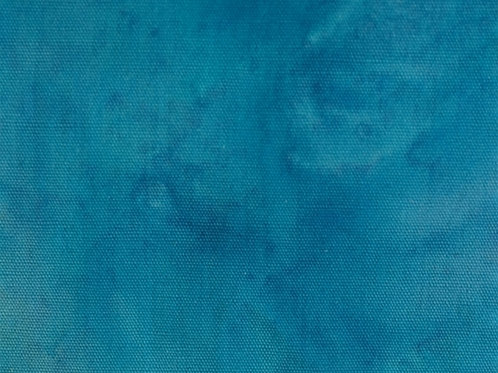 Basic Batiks - Sapphire Blue