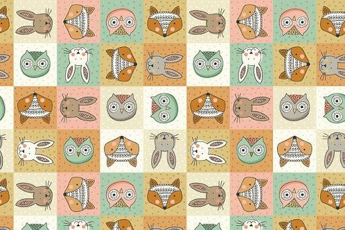 Doodle Days - Heads Multi