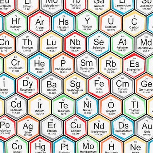 Science Fair 2 - Periodic Table Multi