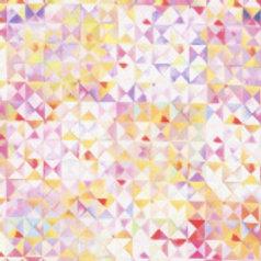 Gradients - Parfait Triangles