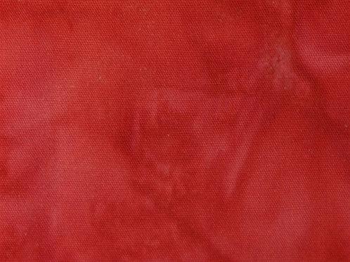 Basic Batiks - Red