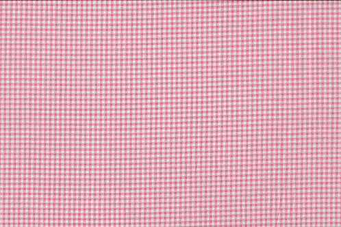 Basics Collection - Gingham in Pink