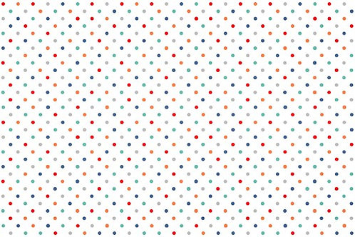 Sea Breeze - Multi Dot