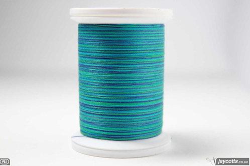 Machine Quilting Thread - Mediterranean
