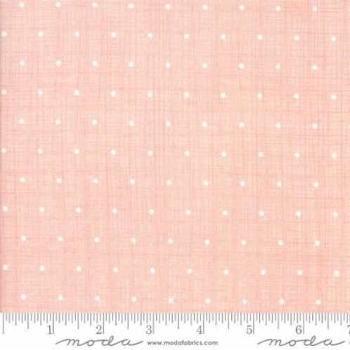 Bayberry - Chambray Dots in Blossom