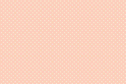 Sophia Collection - Spot On in Baby Pink