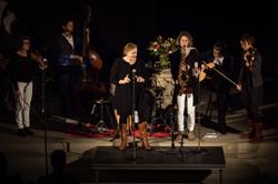 Kirche Muri-Bern, 15.02.2019