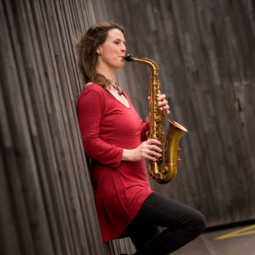 Saxophonplausch, 2017