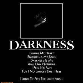 Late Night Dark Dance