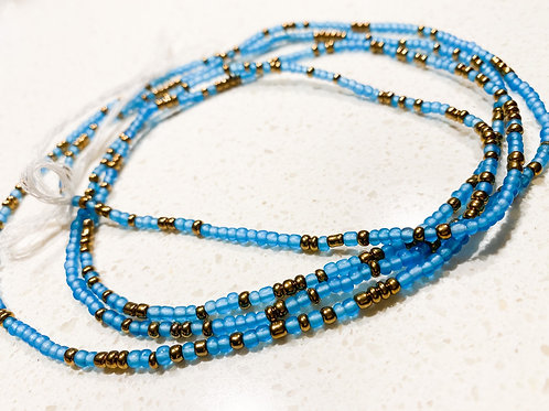 Authentic African Waist Bead