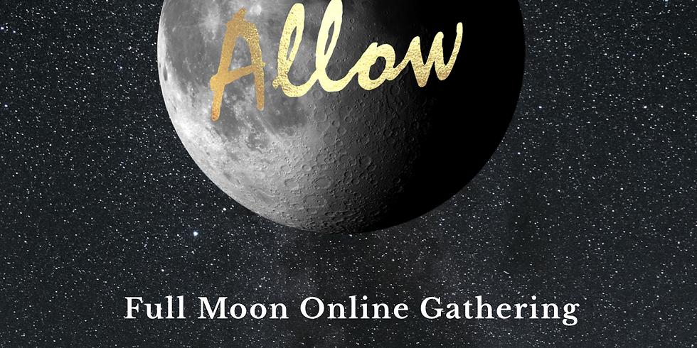 Full Moon Online