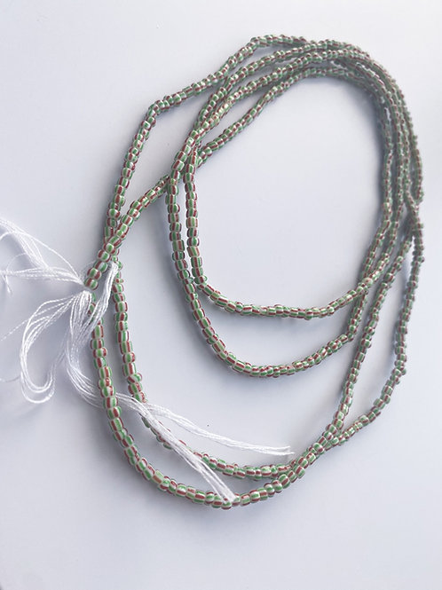 Authentic African Waist Beads
