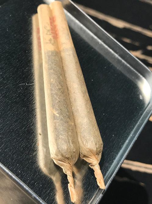 Pre Rolled Herbal Smoke