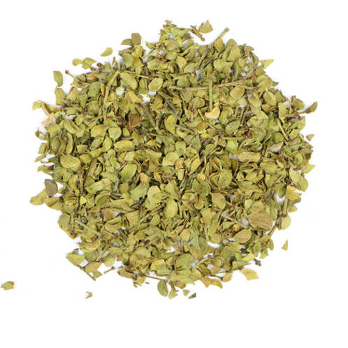 Chaparral Leaf