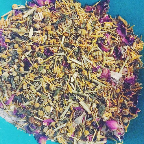 Herbal Bath Tea Soak