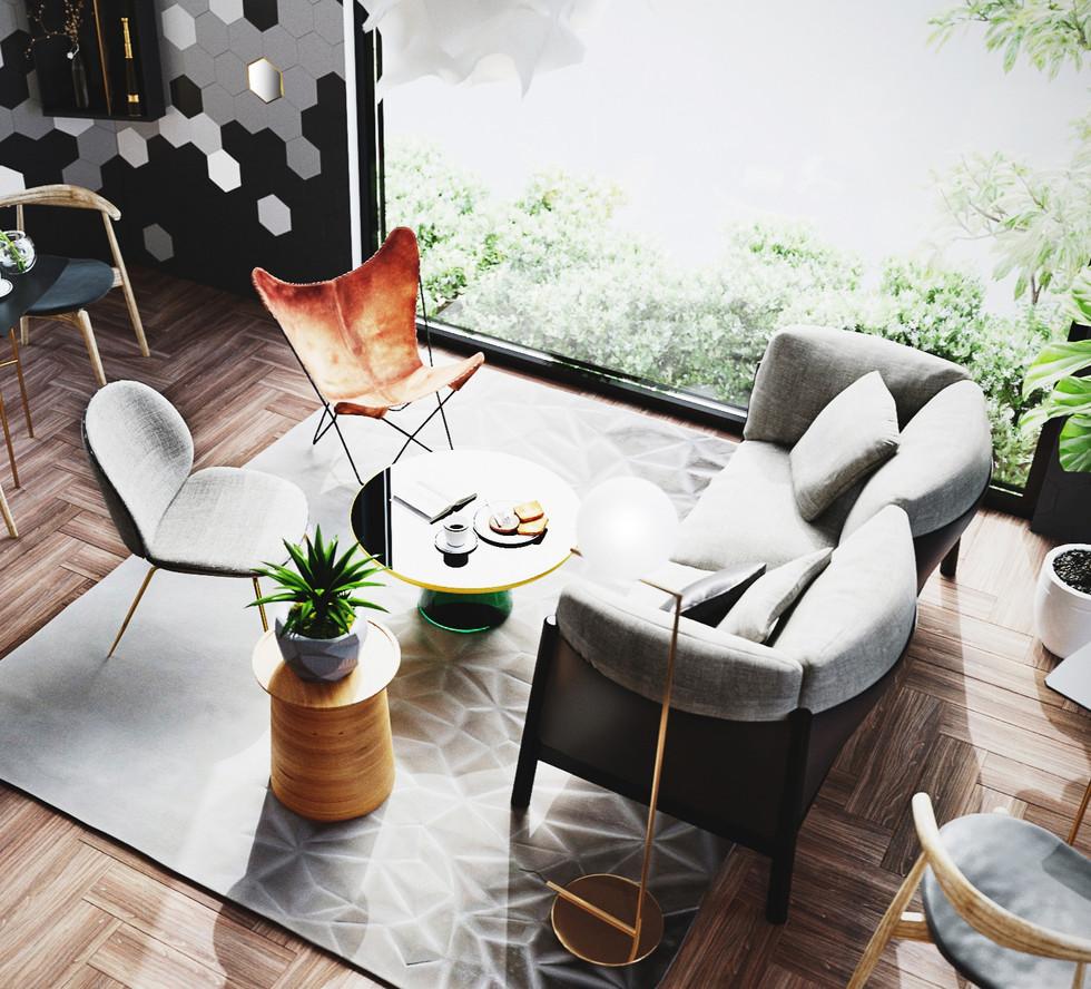 Btea Lounge