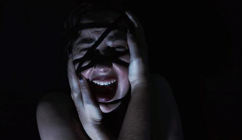 Possession: Fear Never Sleeps