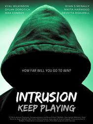 Intrusion - Keep Playing
