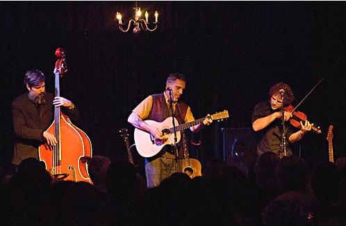 John Wort Hannam (Trio)